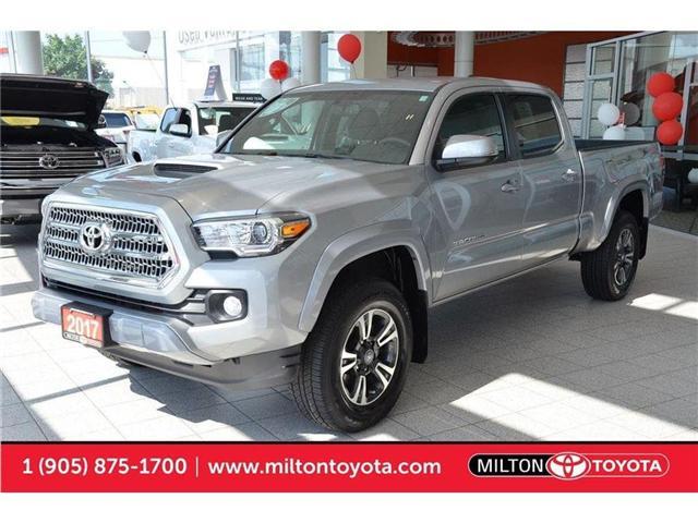 2017 Toyota Tacoma  5TFDZ5BN3HX028262 028262 in Milton
