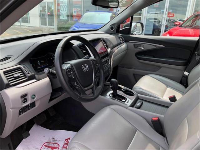 2016 Honda Pilot EX-L RES (Stk: P6931) in Georgetown - Image 4 of 11