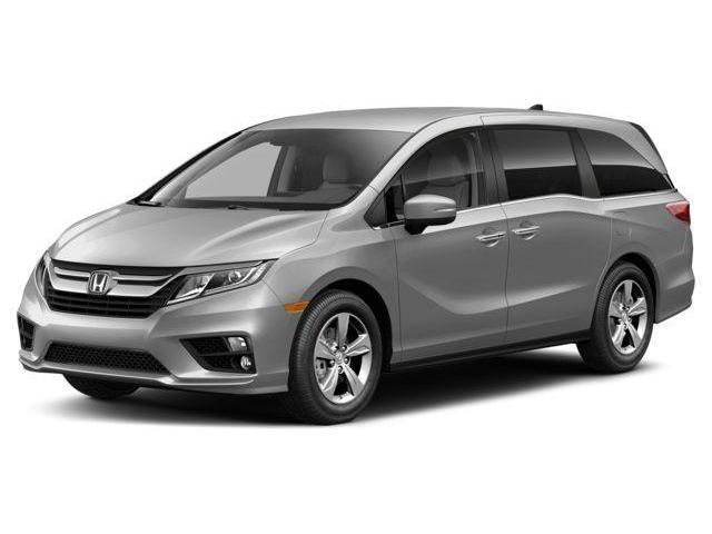 2019 Honda Odyssey EX (Stk: 9504976) in Brampton - Image 1 of 2
