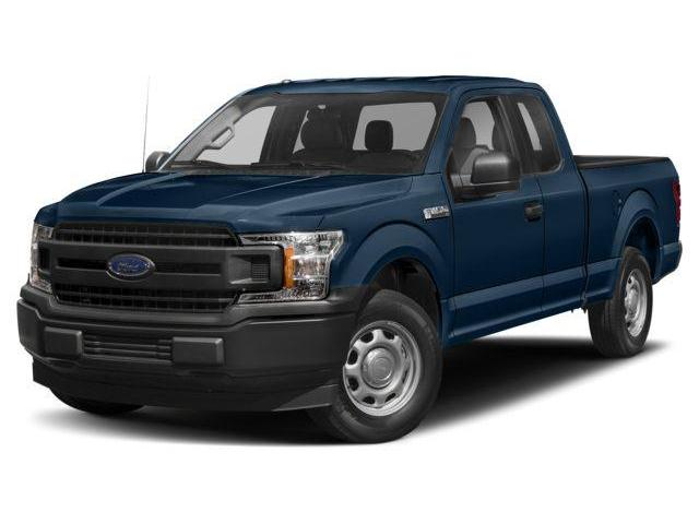 2018 Ford F-150  (Stk: 18567) in Perth - Image 1 of 9