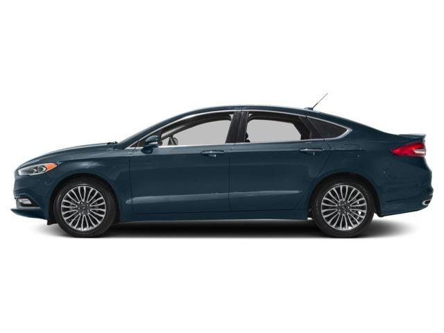 2018 Ford Fusion Titanium (Stk: 18572) in Perth - Image 2 of 8