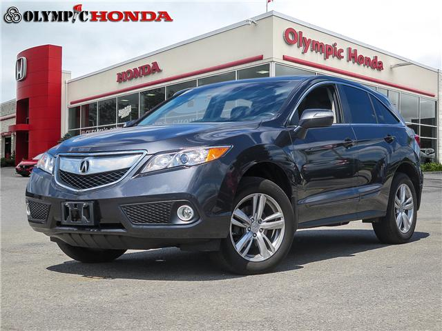 Used Acura For Sale In Guelph Olympic Honda - Honda acura for sale used
