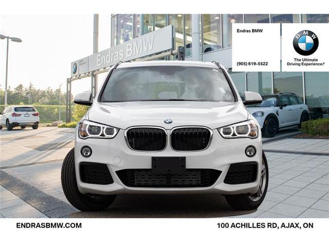 2018 BMW X1 xDrive28i (Stk: 12890) in Ajax - Image 2 of 20