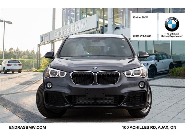 2018 BMW X1 xDrive28i (Stk: 12891) in Ajax - Image 2 of 19