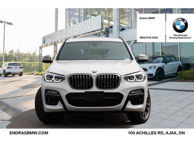 2018 BMW X3 M40i (Stk: 35273) in Ajax - Image 2 of 22
