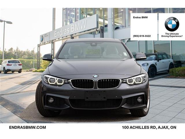 2019 BMW 430i xDrive Gran Coupe  (Stk: 40963) in Ajax - Image 2 of 22