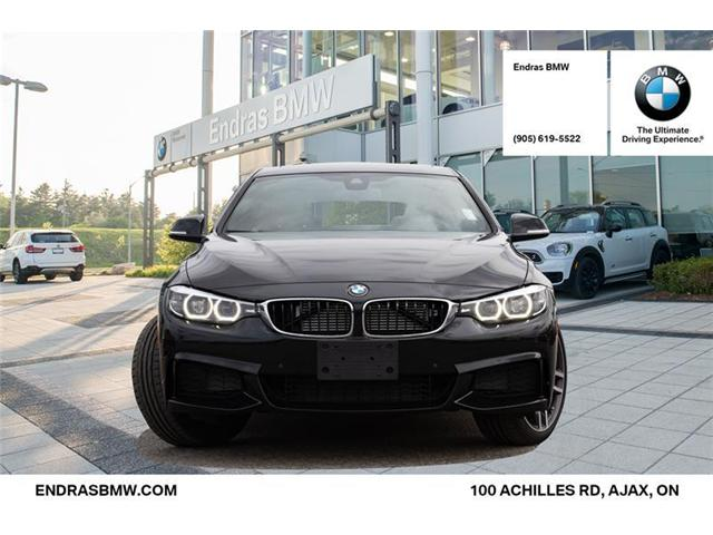 2019 BMW 440i xDrive Gran Coupe  (Stk: 40969) in Ajax - Image 2 of 22