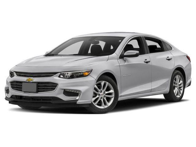 2018 Chevrolet Malibu LT (Stk: C8D036) in Mississauga - Image 1 of 9