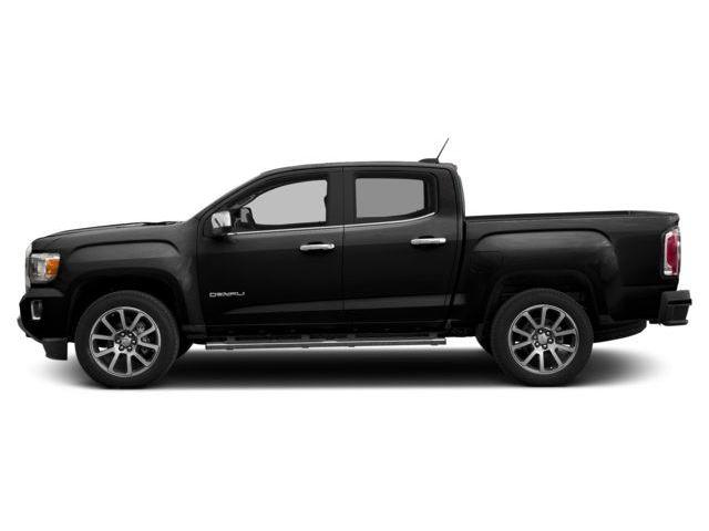 2019 GMC Canyon Denali (Stk: G9K006) in Mississauga - Image 2 of 9