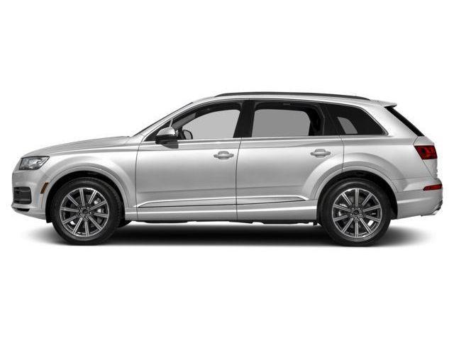2018 Audi Q7 3.0T Progressiv (Stk: AU5435) in Toronto - Image 2 of 9