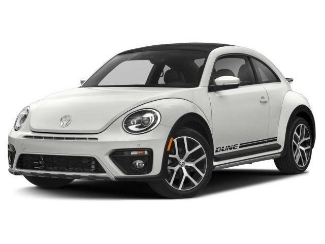 2018 Volkswagen Beetle 2.0 TSI Dune (Stk: V9919) in Toronto - Image 1 of 9
