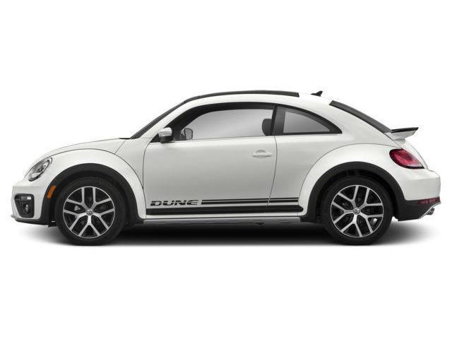2018 Volkswagen Beetle 2.0 TSI Dune (Stk: V9919) in Toronto - Image 2 of 9