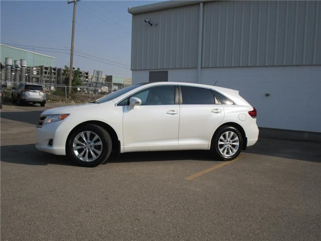 2014 Toyota Venza Base (Stk: F170266) in Regina - Image 2 of 33