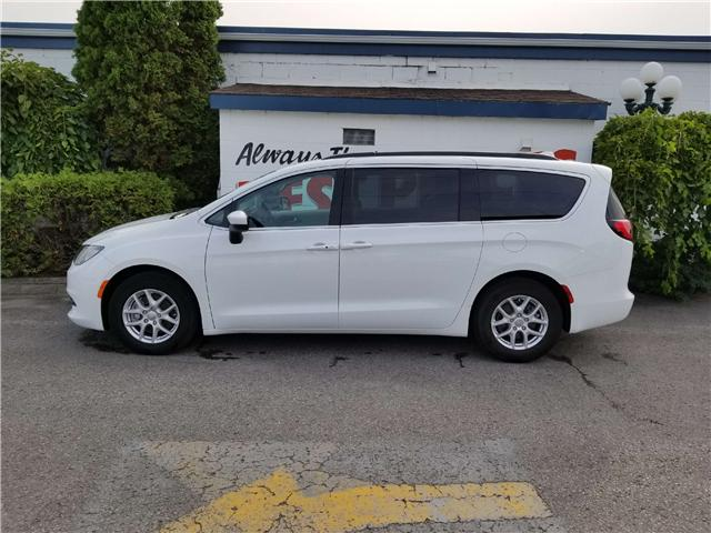 2017 Chrysler Pacifica LX (Stk: 18-525) in Oshawa - Image 4 of 14