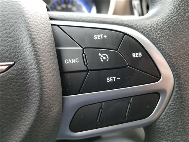 2017 Chrysler Pacifica LX (Stk: 18-525) in Oshawa - Image 10 of 14