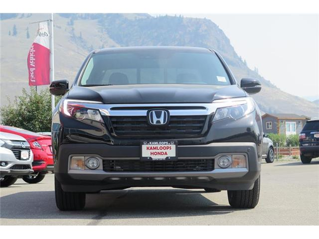 2019 Honda Ridgeline Touring (Stk: N14002) in Kamloops - Image 2 of 21