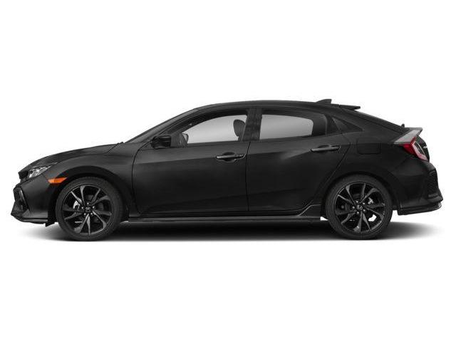 2018 Honda Civic Sport (Stk: N14115) in Kamloops - Image 2 of 9