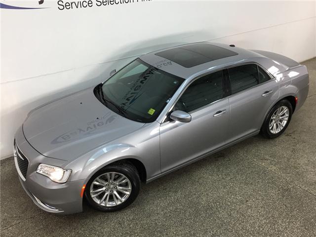 2017 Chrysler 300 Touring (Stk: 33289W) in Belleville - Image 2 of 30