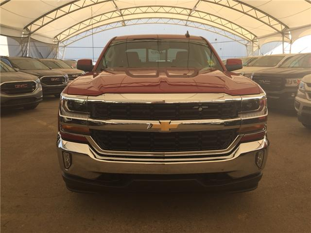 2018 Chevrolet Silverado 1500 1LT (Stk: 166940) in AIRDRIE - Image 2 of 19