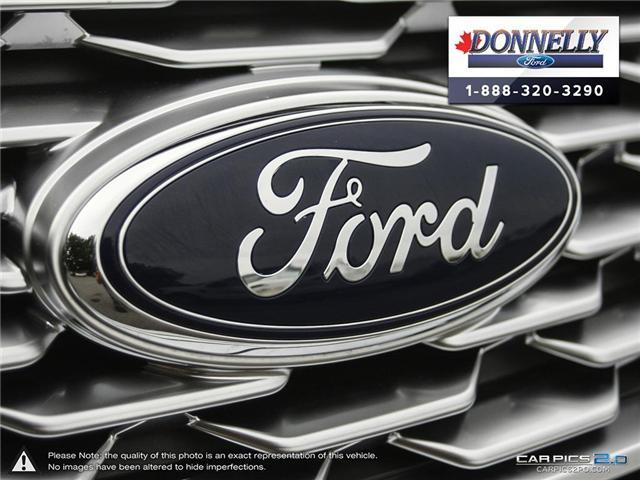 2018 Ford Explorer Platinum (Stk: DR595) in Ottawa - Image 9 of 27