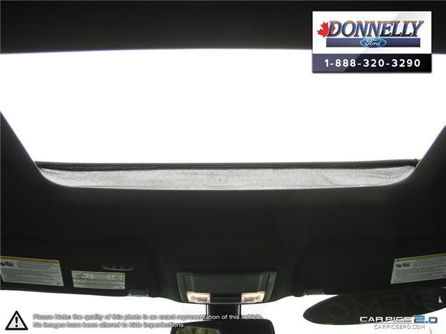 2018 Ford Explorer Platinum (Stk: DR595) in Ottawa - Image 26 of 27