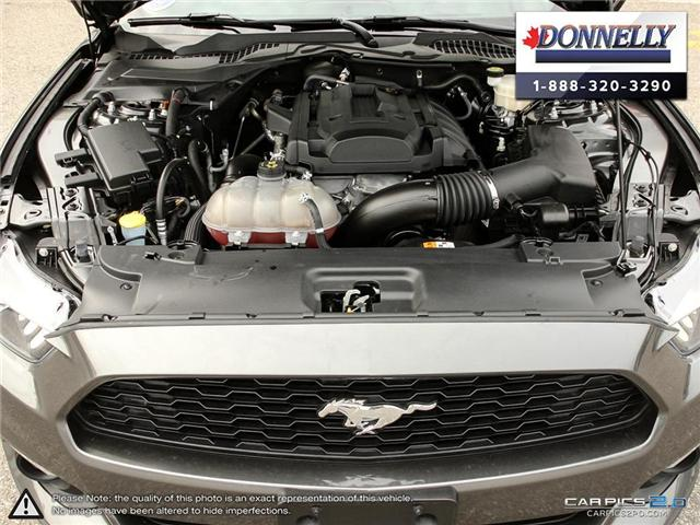 2016 Ford Mustang  (Stk: PLDS39A) in Ottawa - Image 8 of 28
