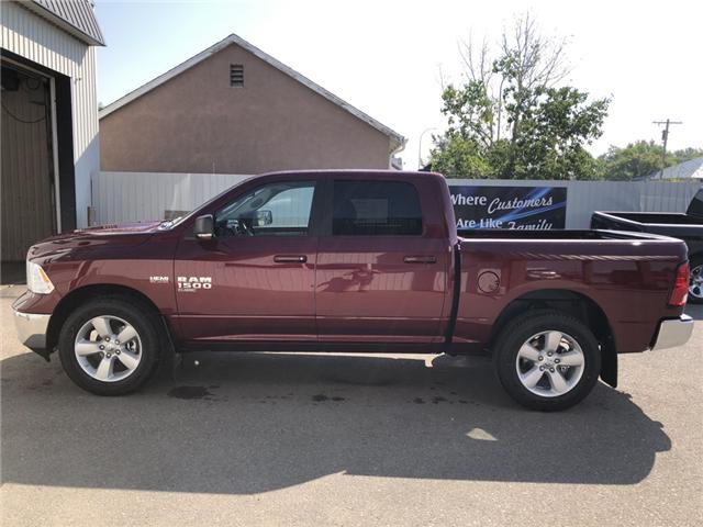 2019 RAM 1500 Classic SLT (Stk: 13608) in Fort Macleod - Image 2 of 19
