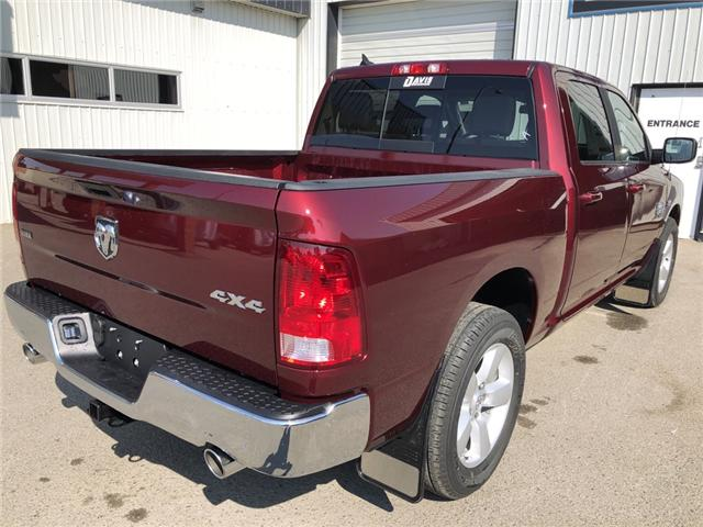 2019 RAM 1500 Classic SLT (Stk: 13608) in Fort Macleod - Image 4 of 19