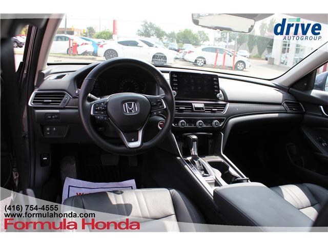 2018 Honda Accord EX-L (Stk: 18-0480D) in Scarborough - Image 2 of 34