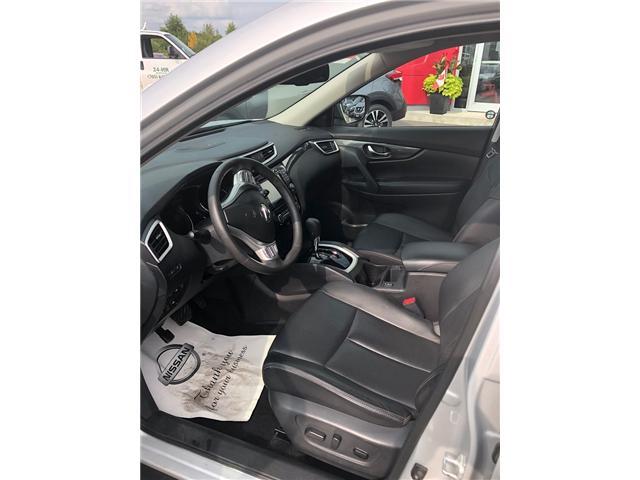 2015 Nissan Rogue SL (Stk: 18051A) in Bracebridge - Image 5 of 6