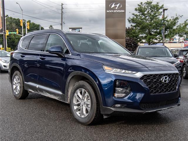 2019 Hyundai Santa Fe ESSENTIAL (Stk: R95011) in Ottawa - Image 1 of 9