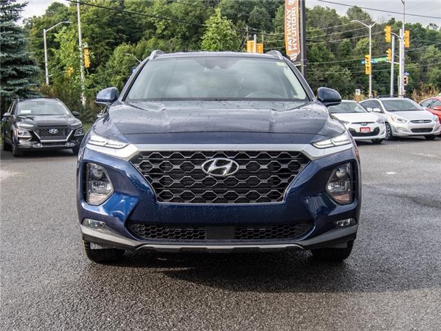 2019 Hyundai Santa Fe ESSENTIAL (Stk: R95011) in Ottawa - Image 2 of 9