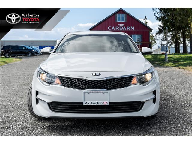 2017 Kia Optima LX (Stk: L8621) in Waterloo - Image 2 of 19