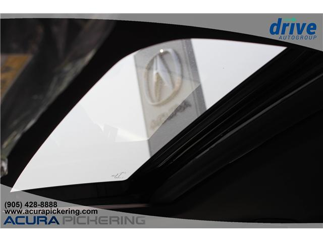 2019 Acura TLX Tech A-Spec (Stk: AT007) in Pickering - Image 23 of 36