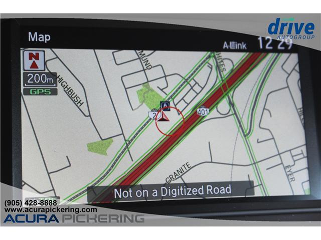 2019 Acura TLX Tech A-Spec (Stk: AT007) in Pickering - Image 14 of 36