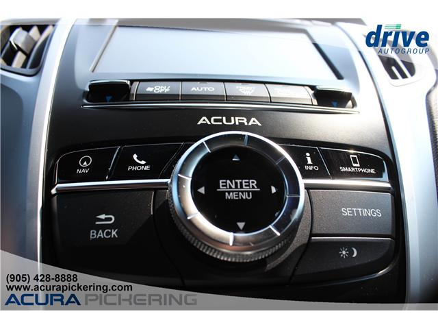 2019 Acura TLX Tech A-Spec (Stk: AT007) in Pickering - Image 18 of 36