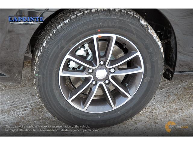 2017 Dodge Grand Caravan CVP/SXT (Stk: SL17576) in Pembroke - Image 6 of 20