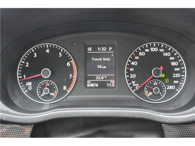 2014 Volkswagen Passat 1.8 TSI Comfortline (Stk: 19191) in Toronto - Image 12 of 19