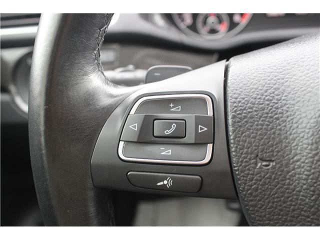 2014 Volkswagen Passat 1.8 TSI Comfortline (Stk: 19191) in Toronto - Image 13 of 19