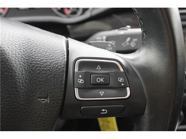 2014 Volkswagen Passat 1.8 TSI Comfortline (Stk: 19191) in Toronto - Image 14 of 19