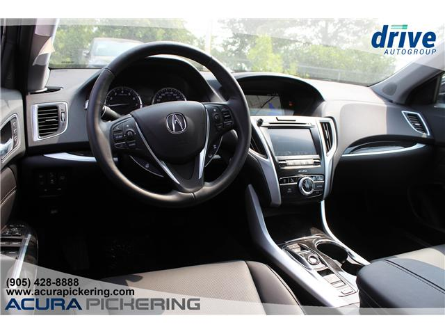 2019 Acura TLX Tech (Stk: AT058) in Pickering - Image 2 of 36