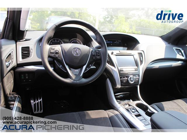 2019 Acura TLX Tech A-Spec (Stk: AT081) in Pickering - Image 2 of 35
