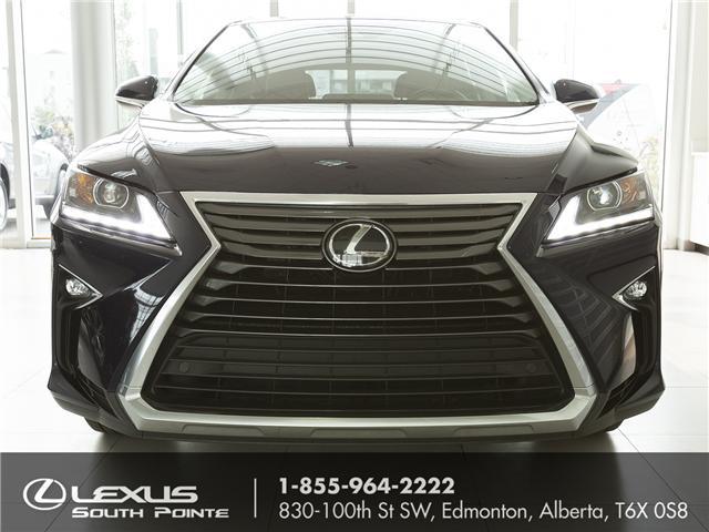 2017 Lexus RX 350  (Stk: L800556A) in Edmonton - Image 2 of 20