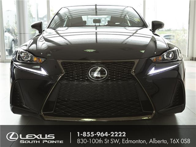 2017 Lexus IS 350  (Stk: L800179A) in Edmonton - Image 2 of 20