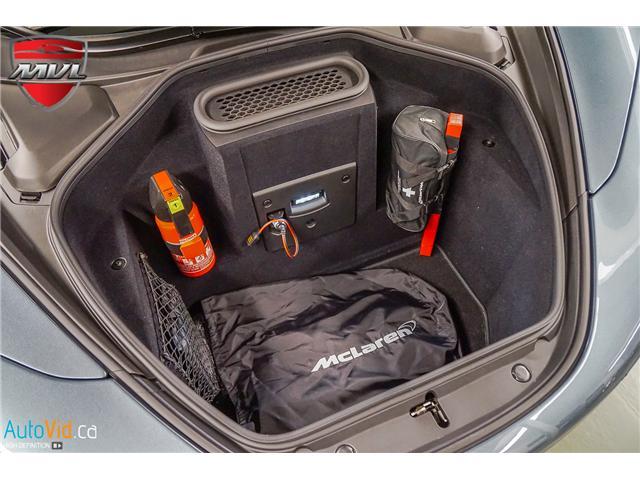 2018 McLaren 720S  (Stk: ) in Oakville - Image 12 of 45