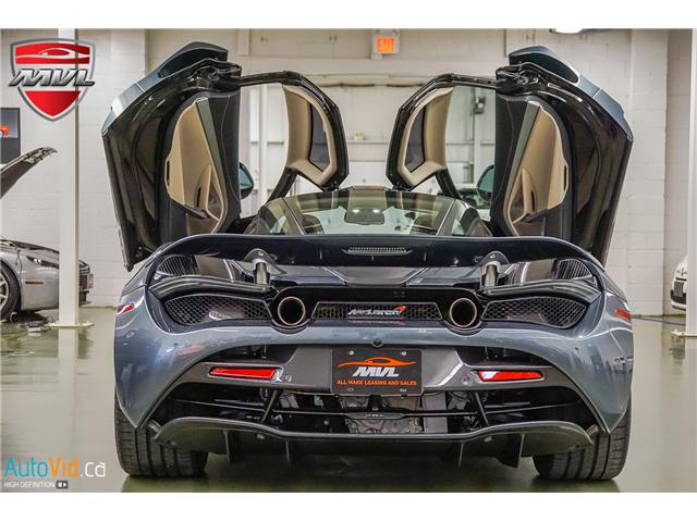 2018 McLaren 720S  (Stk: ) in Oakville - Image 29 of 45