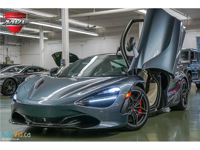 2018 McLaren 720S  (Stk: ) in Oakville - Image 2 of 45