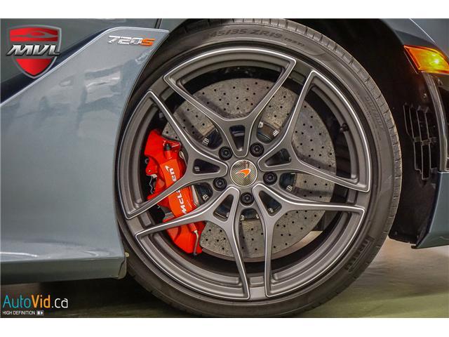 2018 McLaren 720S  (Stk: ) in Oakville - Image 10 of 45