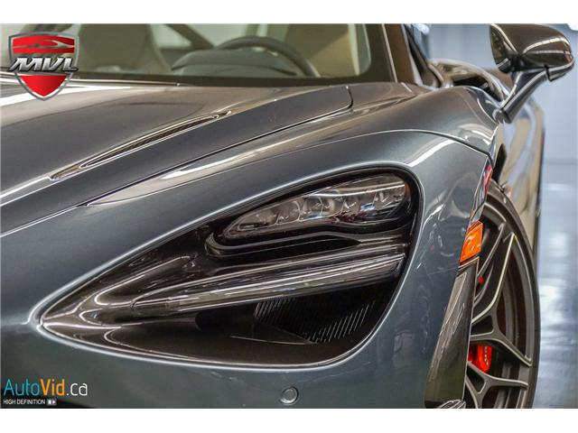 2018 McLaren 720S  (Stk: ) in Oakville - Image 33 of 45