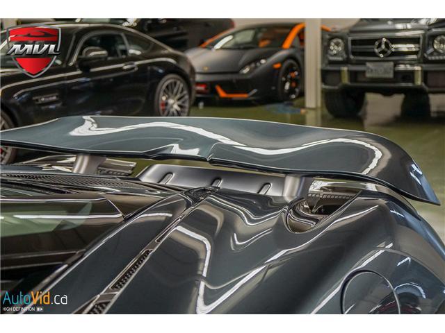 2018 McLaren 720S  (Stk: ) in Oakville - Image 35 of 45